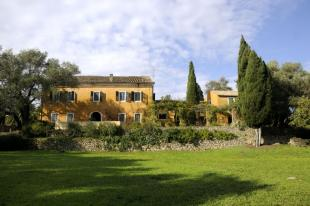 8 bedroom Villa for sale in Gastouri Estate Gastouri...