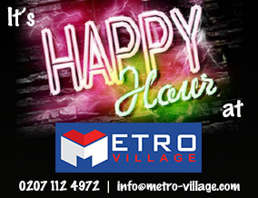 Get brand editions for Metro Village Ltd, Canada Water