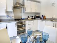 4 bed new property for sale in Chapel Terrace...