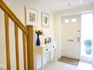 4 bed new house for sale in Chapel Terrace...