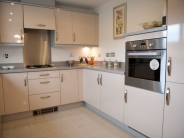 new house for sale in Lauder Road, Dalkeith...