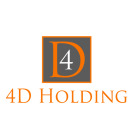 4D Holding Ltd, Liverpool branch logo