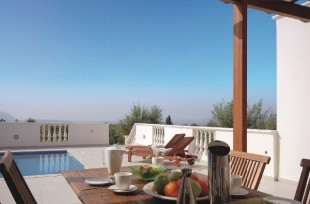 new development for sale in Crete, Chania, Litsarda