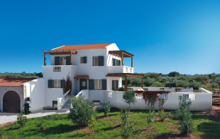 new development for sale in Crete, Chania, Litsarda