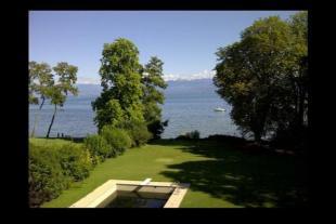 4 bedroom Detached house in Genève, Genève