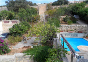 Villa for sale in Malta, Msida, Msida