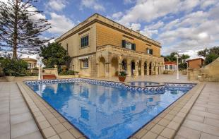 Malta Villa for sale