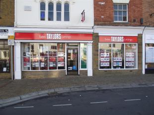 Taylors Lettings, Banburybranch details
