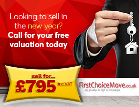 Get brand editions for First Choice Move, Disington