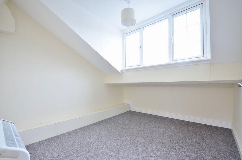 Flat D bedroom