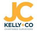 J C Kelly & Co, Bradford branch logo