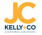 J C Kelly & Co, Bradford logo