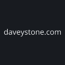 Davey Stone, Broadway Market branch logo