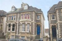 Flat for sale in Randall Road, Cliftonwood