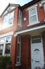 Fortuna Grove Terraced house to rent