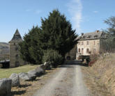 4 bed Farm House in Midi-Pyr�n�es, Aveyron...