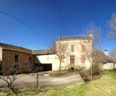 Farm House for sale in Midi-Pyr�n�es, Aveyron...