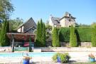 Country House for sale in La Bastide-l`Évêque...