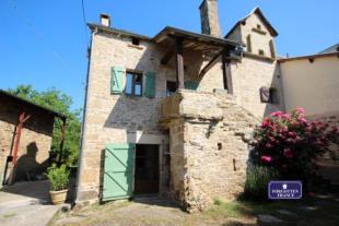 Character Property in Ginals, Tarn-et-Garonne...