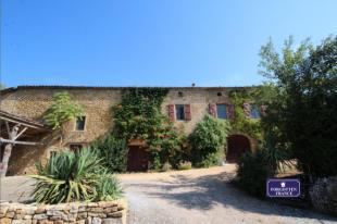 3 bedroom Character Property for sale in Varen, Tarn-et-Garonne...