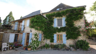 3 bedroom Character Property in Vabre-Tizac, Aveyron...