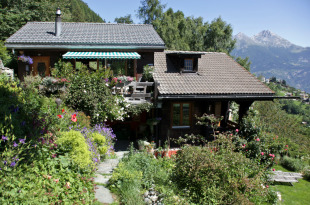2 bedroom Chalet for sale in Valais, Visp