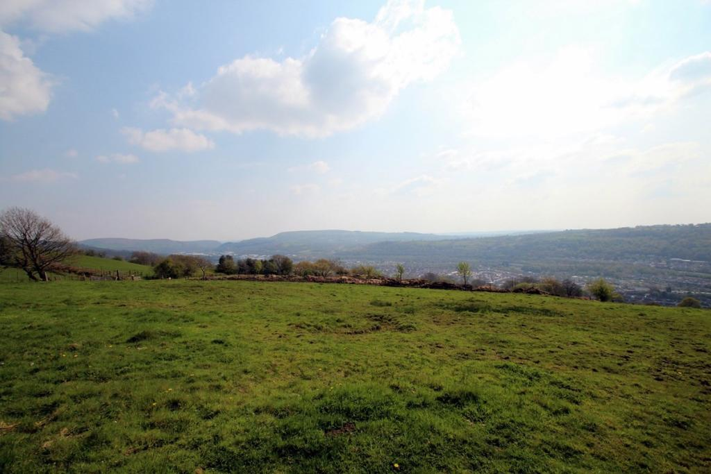 2.3 Acres with Views
