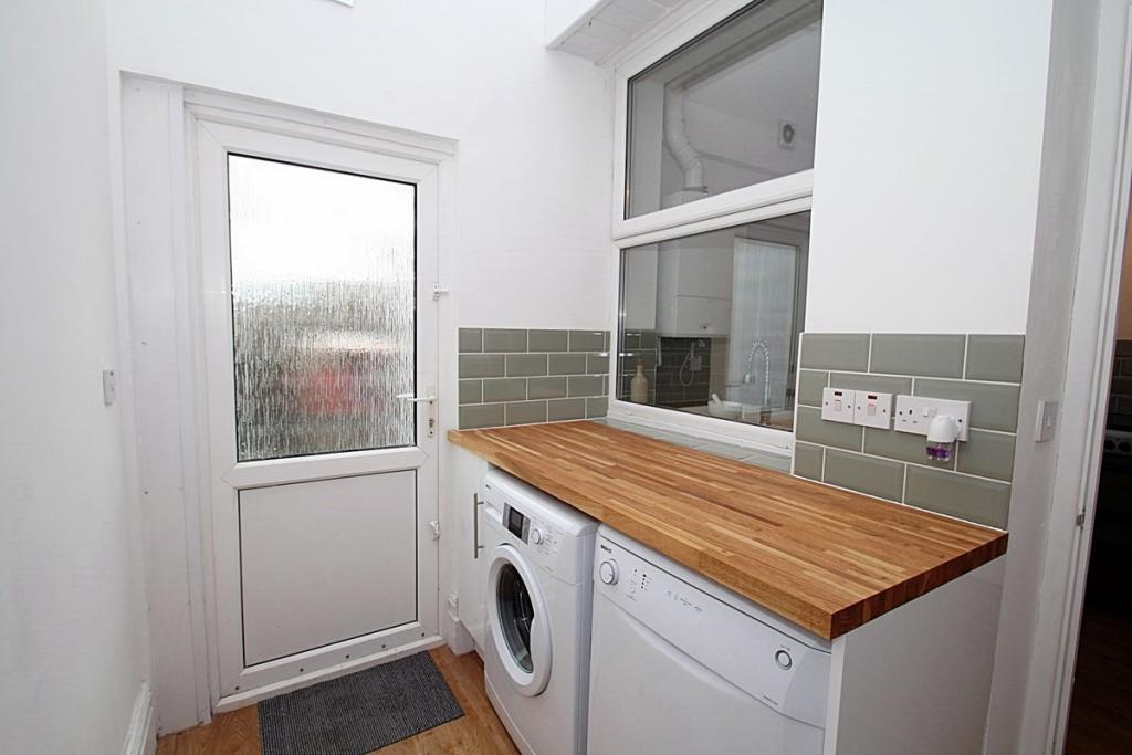 Utility Room off Kit