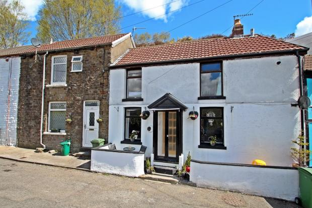 Three Bed Terraced C