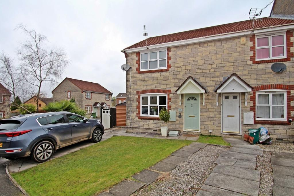Four Bedroom End of
