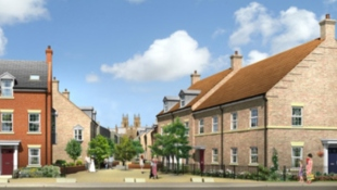 Saint Nicholasgate by Linden Homes North, Flemingate,
