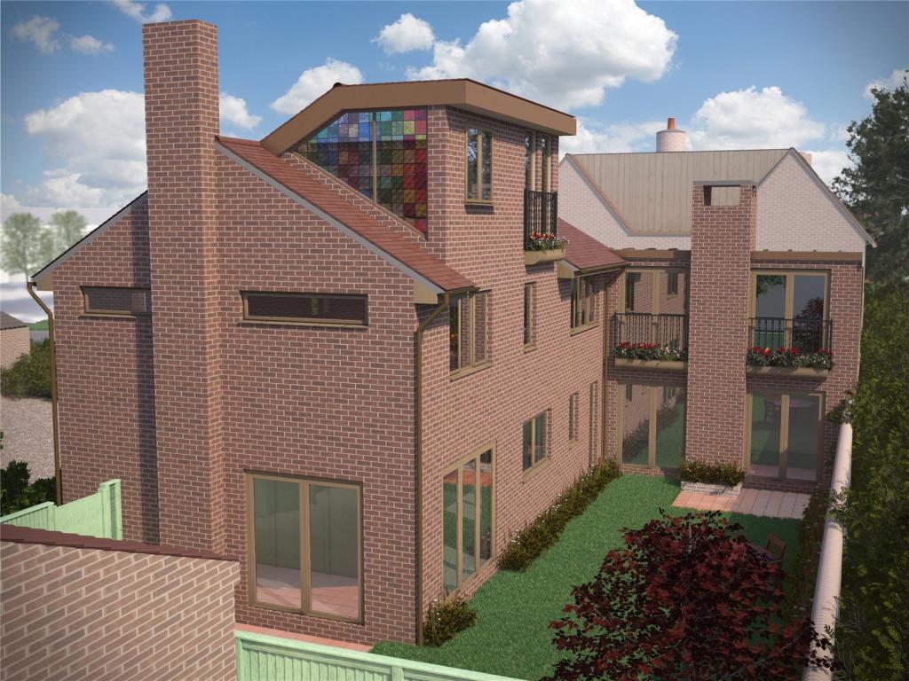 No6 Proposed Build