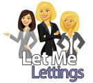 Let Me�Lettings & Property Management, Pemberton branch logo