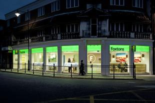 Foxtons, Enfieldbranch details