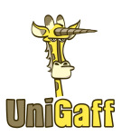 Unigaff Ltd, Swansea branch logo