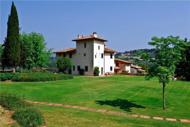Villa Uliveto
