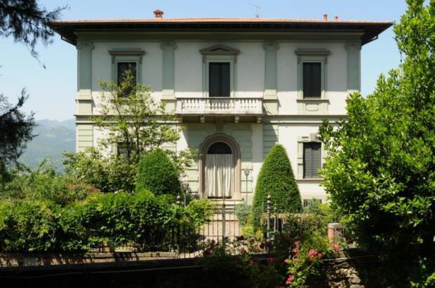 Villa Barga