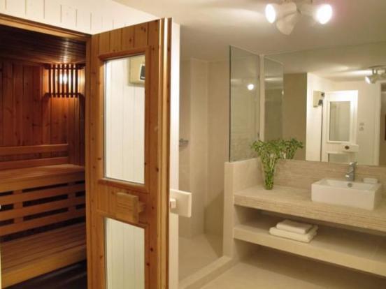 sauna porto convivio x
