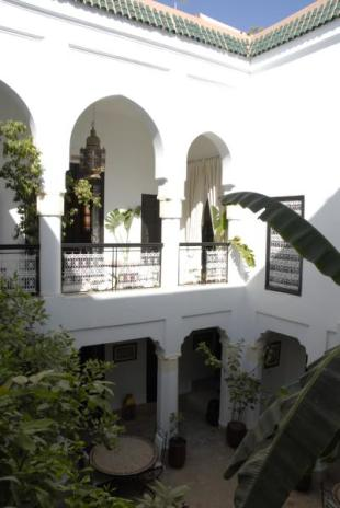 Apartment for sale in Riad Ksiba, Marrakech