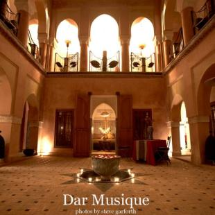 5 bedroom home for sale in Dar Musique, Marrakech