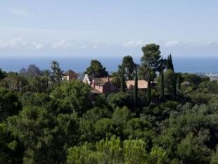 11 bed Guest House in Benahavis