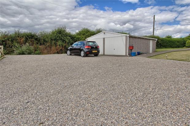 Garage & Car Parking