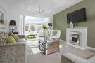 4 bed new home in Westfield Way, Malpas...