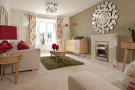 4 bed new house in Westfield Way, Malpas...