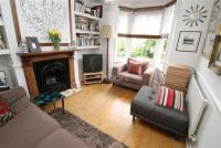 2 bedroom Terraced property to rent in E17. WOODVILLE ROAD