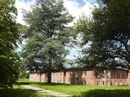 2 bedroom Apartment in Henmarsh Court, Hertford...