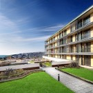 Apartment to rent in Suez Way, Saltdean, BN2