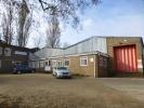 property for sale in Wakerley Works Bourne Road, Essendine, PE9 4LR