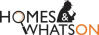 Homes & Whatson LTD, Glasgow