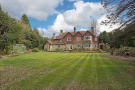 5 bedroom Detached property for sale in Beacon Road, Crowborough...